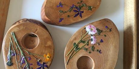 Wood Craft Workshop tickets