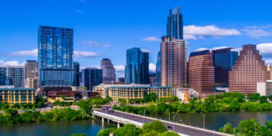 NAMMBA Austin Lunch and Learn