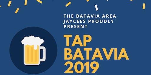 Tap Batavia 2019