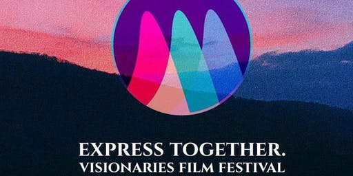 Second Annual Visionaries Film Festival