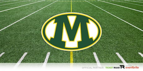 Medina vs Shaker Heights JV Football tickets