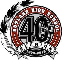 RHS Class of 1979 - 35th Reunion