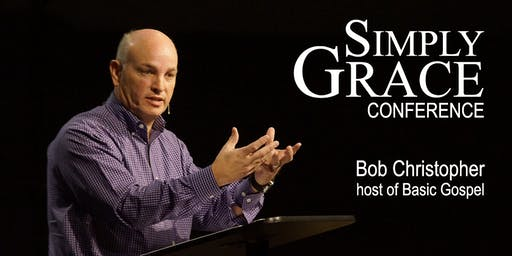 The Simply Grace Conference