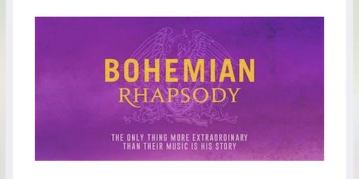 Bohemian Rhapsody Open Air Cinema