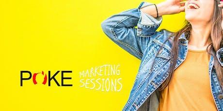 POKE 7 - Digital Marketing Sessions tickets