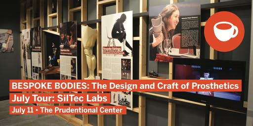 Design Museum: Bespoke Bodies July Tour