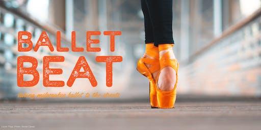 Ballet Beat: Peck Pavilion Finale