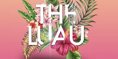 THE LUAU DAY PARTY tickets