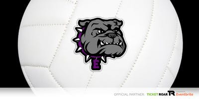 Everman vs Burleson FR/JV/Varsity Volleyball (Girls)