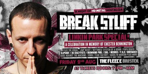 Break Stuff - Linkin Park Special