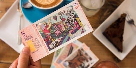 £B July Business Breakfast tickets