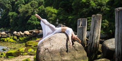 Gold Coast Dance Retreat