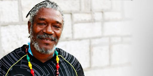 Horace Andy Legendary Reggae Superstar