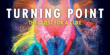 TURNING POINT: The Quest for a Cure tickets