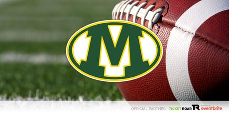 Medina vs Strongsville Varsity Football tickets