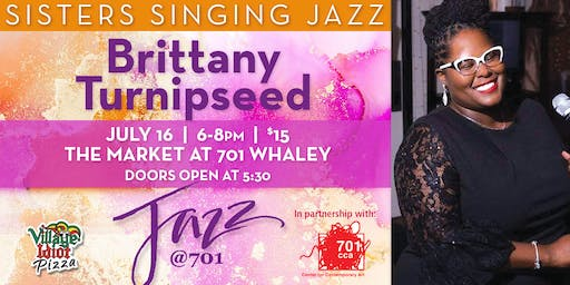 Sisters Singing Jazz: Quiana Parler & Friends (3 concerts)