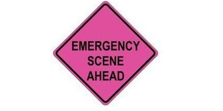 Floyd County EMA - National Traffic Incident Management Responder Training - 4 Hour Course  tickets