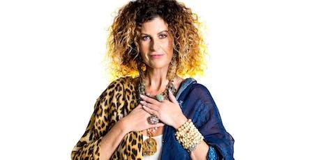 Alana Fairchild Realm of The Sacred Feminine Workshop tickets