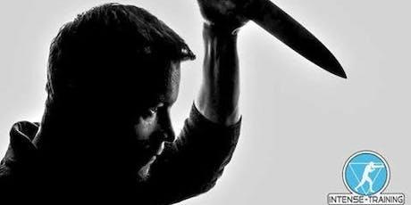 Messerangriffe überleben | Krav Maga Seminar für Frauen Tickets