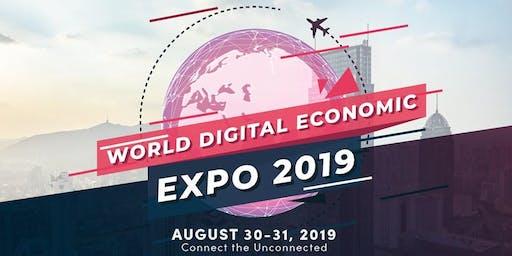 WORLD DIGITAL ECONOMIC EXPO