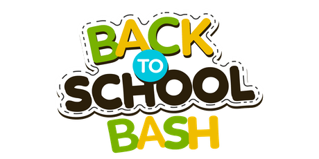 Back to School Bash  tickets