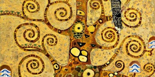 Paint Klimt! Leeds, Wednesday 4 September