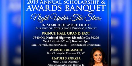 St. James Scholarship & Awards Banquet tickets