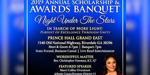 St. James Scholarship & Awards Banquet