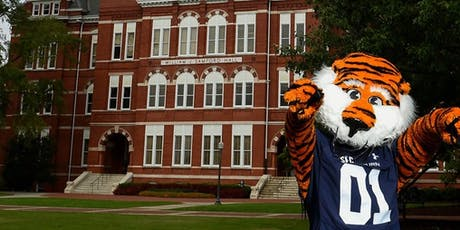 Charlotte Auburn Club - AUBIE in CLT & Freshmen Send Off! tickets