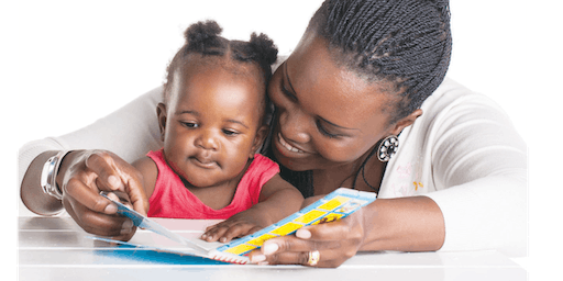 July 2019 Infant Storytime at Lovett Library!