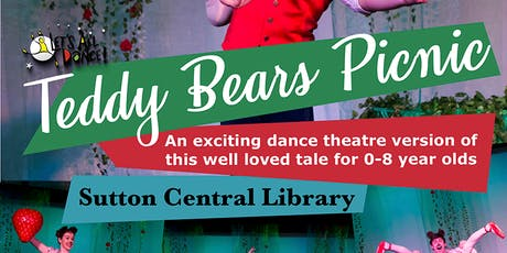 Teddy Bears Picnic - Kitchen Social Tickets tickets