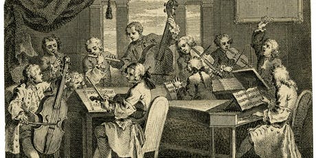 Cravats, Corsets and Castrati: 18th-century Concert Life at St Cecilia's Hall tickets