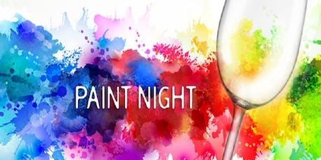 Paint Night at Blue Plate Tavern tickets