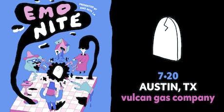 Emo Nite Austin tickets