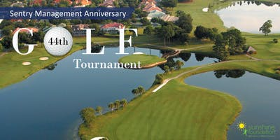 Sentry Management 44th Anniversary Golf Tournament