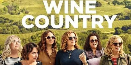 """Foundation Film Series with Greg Russell   """"Wine Country"""" tickets"""
