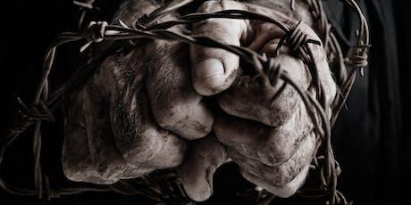 Curso Virtual: Profetas de la Perdición- Hitler, Mao, Gaddafi entradas