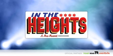 Austin ISD PAC - In the Heights 07.20 tickets