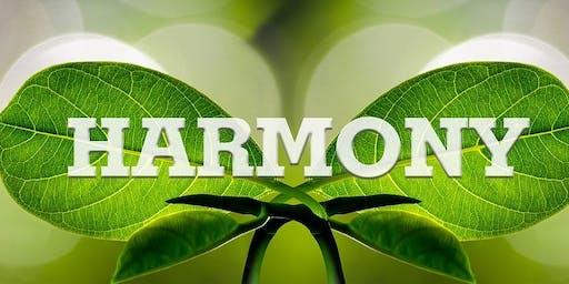 """""""Harmonie in je cellen"""" met essentiële oliën van doTERRA"""