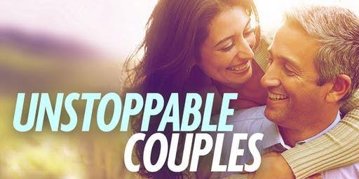 Unstoppable Couples
