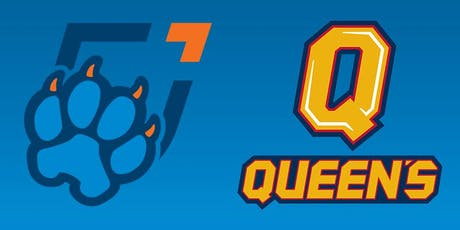 Ontario Tech Basketball vs. Queen's University Gaels tickets