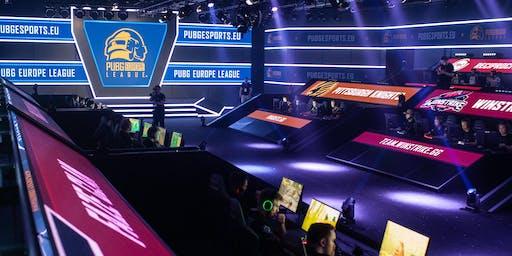 Final Week of the PEL! PUBG Europe League - Phase #2
