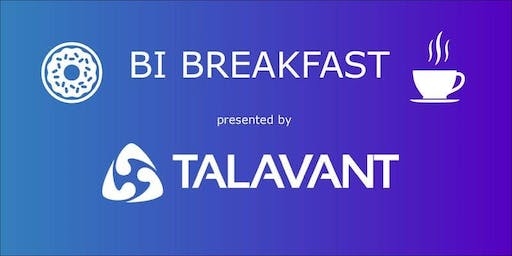 BI Breakfast: Is my Organization ready for Data Science?