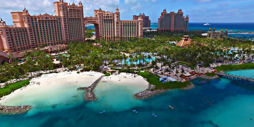 16th ANNUAL CAVALCADE OF AUTHORS at the ATLANTIS RESORTS