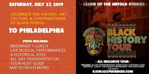 Katika Black History Tour