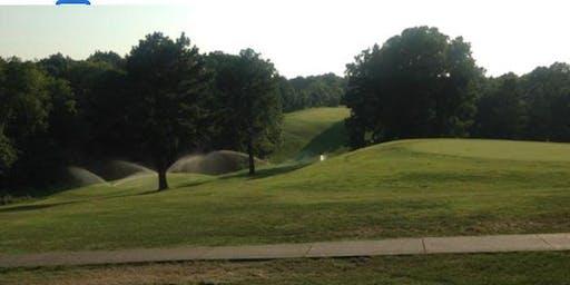 Oak Hills Golf Club PLAY DATE
