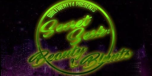 Girl Twenty4 Beauty & Blunts