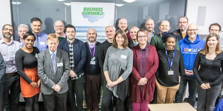 FREE Business Networking - with Business Forward Thurs 4 July 2019 tickets