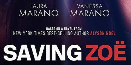 Laura Marano & Vanessa Marano tickets