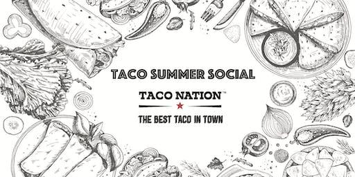 Taco Summer Social